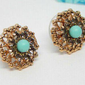 [Stella & Dot] Marchesa Stud Earrings
